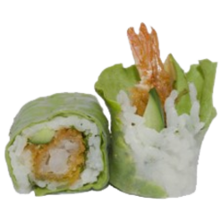 TEMPURA CREVETTE - Sushi garden Liege