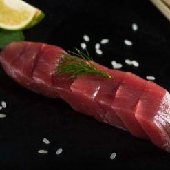 sashimi thon - Sushi garden Liege