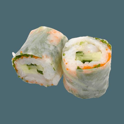 Sushi garden Liege