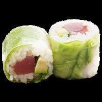 Sushi garden Liege - thon avocat