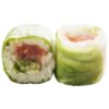 Sushi garden Liege - thon spicy