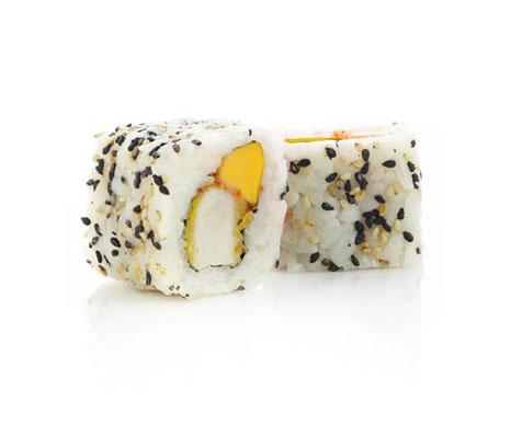 Sushi garden Liege - Poulet pané mangue