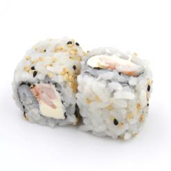 Sushi garden Liege - Crevette cheese