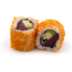 Sushi garden Liege - Thon mangue masago