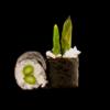 Sushi garden Liege - asperge