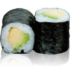 Sushi garden Liege - avocat