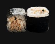 Sushi garden Liege - thon cuit