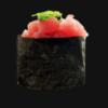 Sushi garden Liege - GUNKAN tartard Thon
