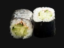 Sushi garden Liege - concombre