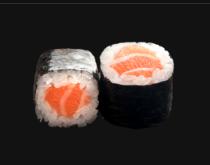 Sushi garden Liege - saumon