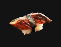 Sushi garden Liege - sushi anguille