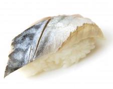 Sushi garden Liege - sushi maquereau