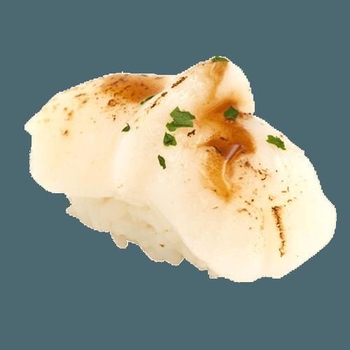 Sushi garden Liege - sushi st jacque mi cui