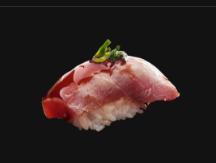 Sushi garden Liege - sushi thon mi cui