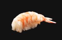 Sushi garden Liege - sushi crevette