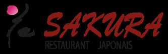 Sakura Restaurant Japonais site officiel